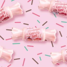 株式会社 エクスパンドの取り扱い商品「ザ セム センムル ムースキャンディティント 8g 全13色」の画像