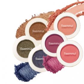 ザ セム センムル シングルシャドウ シマーの商品画像