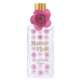 ラモフロールオーデコロン スウィートラウンドブーケの香りの商品画像