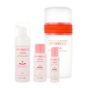 【アトレージュ AD+】トライアルセット(洗顔料、化粧水、乳液 各ミニサイズ) の商品画像