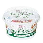 「カッテージチーズつぶタイプ(協同乳業株式会社)」の商品画像