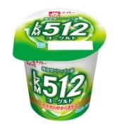「LKM512ヨーグルト(協同乳業株式会社)」の商品画像