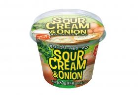 サワークリーム&オニオンの口コミ(クチコミ)情報の商品写真