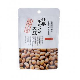 甘栗みたいな大豆(塩ゆで豆)の商品画像