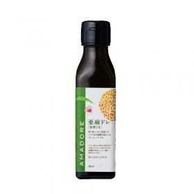 「亜麻ドレ 焙煎ごま(株式会社ビオクラ食養本社)」の商品画像