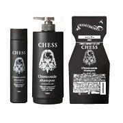 CHESS ケミココサイド シャンプー/トリートメントの商品画像