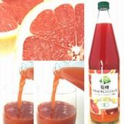 有機ブラッドオレンジジュース750ml(100%ストレート果汁)の商品画像
