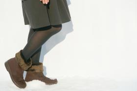 「濡れない♪ムレにくい♪すべりにくい♪ショートブーツトップドライ TDY39-11(アサヒシューズ株式会社)」の商品画像