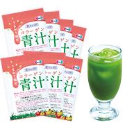 コラーゲン青汁の商品画像