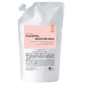 「 プリュ プラセンタ モイスチュア ミルク(500ml)(スタイルクリエイト株式会社)」の商品画像