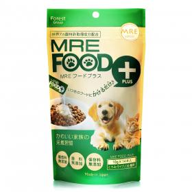 MRE FOOD+ 10g×14本入<世界34ヶ国特許取得:MRE成分配合>の商品画像