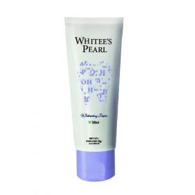 「WHITEE'S PEARL(ホワイティーズパール) ホワイトニングペースト(株式会社ジェイ・ウォーカー)」の商品画像