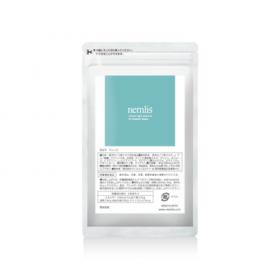 ネムリス休息サプリメントの商品画像