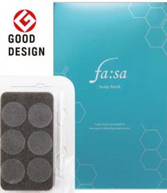 「fa:saファーサスキャルプパッチ (コスメディ製薬株式会社)」の商品画像