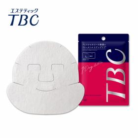 TBCエステティックフェイシャルマスクの商品画像