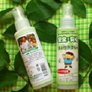 「【赤ちゃんにも安心】 安全安心 無添加虫除けスプレー 100ml(無添加工房OKADA)」の商品画像