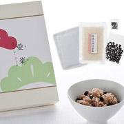 【出産内祝いギフト】おふくわけOnline、おふくわけ赤飯「松赤飯室町」の商品画像