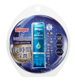 「ブリステックス リップインフュージョン(ピルボックス ジャパン株式会社)」の商品画像