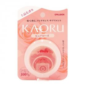 「KAORU ピュアローズ(ピルボックス ジャパン株式会社)」の商品画像