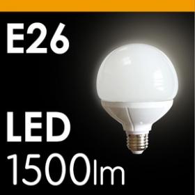 BELLED(ベルド) 随一の明るさ LED電球 E26 LED-009