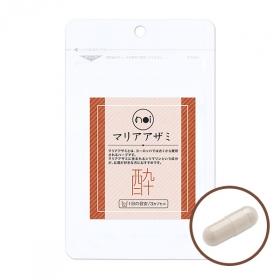 「二日酔い防止・肝臓サプリ noi マリアアザミ 酔(noi サプリメント)」の商品画像の1枚目