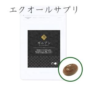 「エクオールサプリメント  noi ガニアシ (noi サプリメント)」の商品画像