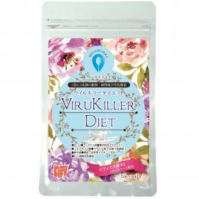 ウイルキラーダイエットの商品画像