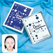 デューレックスフェイシャルマスクの商品画像