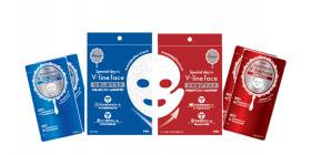 ひきあげマスク&ひきしめマスクの商品画像