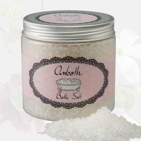 Bath Salt バスソルトの商品画像