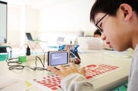 【有料】タミヤロボットスクール ロボットプログラミングコースの商品画像