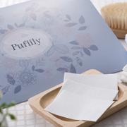 Pufiily(パフィリィ)モイスチャアシートマスクの商品画像