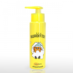 AWAOFFTON 朝用泡洗顔の商品画像