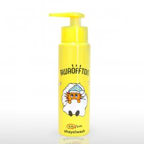 株式会社Chouchouの取り扱い商品「AWAOFFTON 朝用泡洗顔」の画像