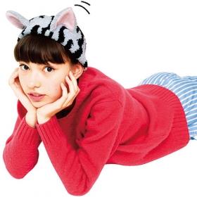 なりきりにゃんこ猫耳もふもふ ヘアターバン〈パート2〉の会の商品画像