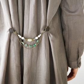 「服のシルエットをスマートに変える 大人かわいい  きかせ技シェイプレットの会(株式会社フェリシモ)」の商品画像
