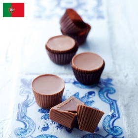 幸福のチョコレート アルカディア シナモン&ジンジャーの商品画像