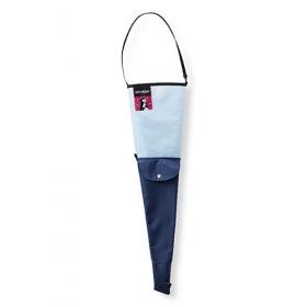 「ワンタッチでシュルッと伸びる 傘入れ水滴ノンブレラの会(株式会社フェリシモ)」の商品画像