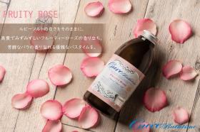 「Cureバスタイム フルーティローズの香り ヒマラヤ岩塩バスソルト 500g(株式会社Cure)」の商品画像の4枚目
