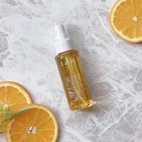 「ラーレオーガニックミスト オレンジジャスミンの香り 80ml(株式会社Cure)」の商品画像