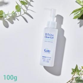 薬用角質ケアジェル ホワイトクリアジェル 100gの商品画像