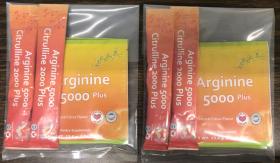 ドクターズチョイス アルギニンサプリメント2種の商品画像