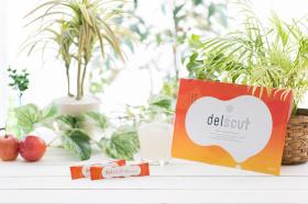 株式会社Libeiroの取り扱い商品「delscut(デルスカット)」の画像