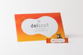 「delscut(デルスカット)(株式会社Libeiro)」の商品画像の2枚目
