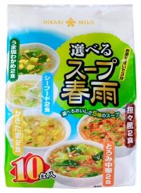 「選べるスープ春雨(ひかり味噌株式会社)」の商品画像