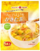 「スープはるさめ かきたま 5食(ひかり味噌株式会社)」の商品画像