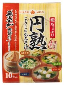 「円熟こうじのおみそ汁(ひかり味噌株式会社)」の商品画像