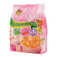 「美活スープ春雨 コラーゲン入り(ひかり味噌株式会社)」の商品画像