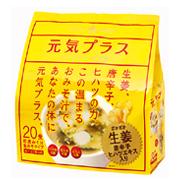 元気プラス 生姜の温まるおみそ汁の商品画像