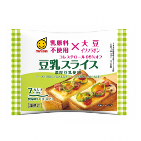 豆乳スライスの商品画像